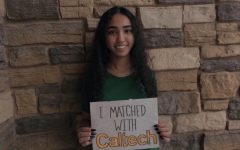Sharkey gained admission to Caltech through QuestBridge's NCM, providing her with full coverage of tuition and fees for four years of attendance.