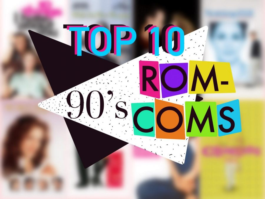 In the 90's, romantic comedies were in their prime. Let's rank them to see which is the best of the bunch.