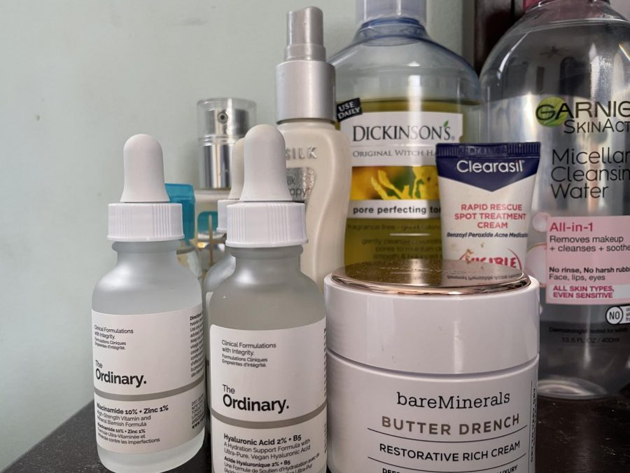 What kind of skin care product are you?
