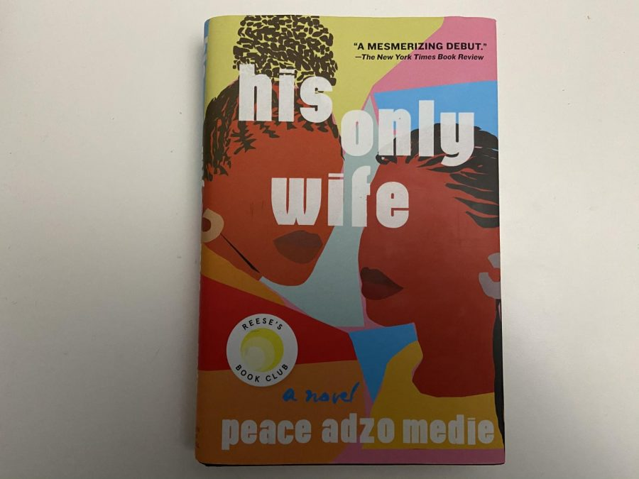 Medie+delivers+Afi%27s+story+with+clarity+and+grace%2C+effectively+mesmerizing+her+reader.+