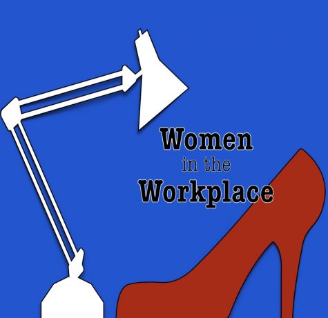 Lily Myszak interviews two women about what it is like to work in corporate America and the adversities they face.