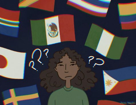 Some things are better left unsaid. Mimi Nieves explains her Top 12 most common questions she has been asked as a multiracial female.