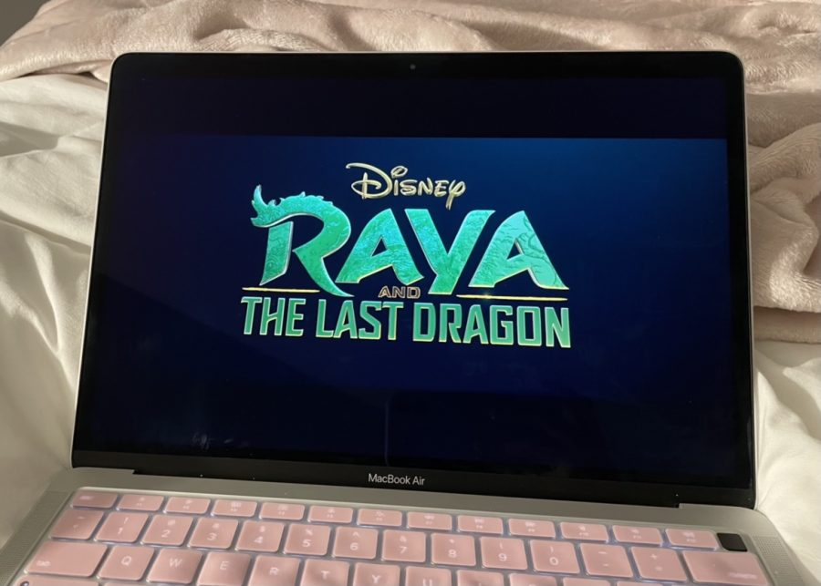 Raya+and+the+Last+Dragon+propels+Disney+into+a+new+era+of+thoughtful+minority+representation.