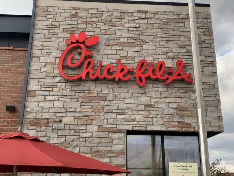 Chick-fil-a will remove multiple items in an act to limit their menu.