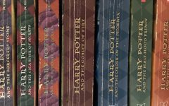 Which Harry Potter book are you? Take this quiz to find out!