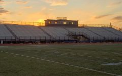 Friday night frenzy: Fans allowed at DGS football game