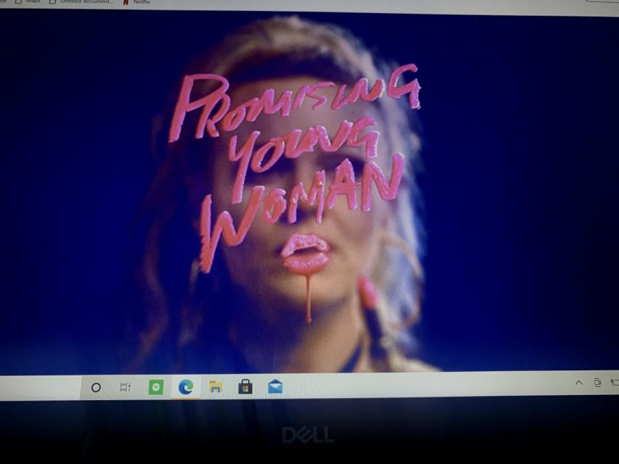 """""""Promising Young Woman"""" is a revenge thriller film combined with every girl boss moment you could think of."""