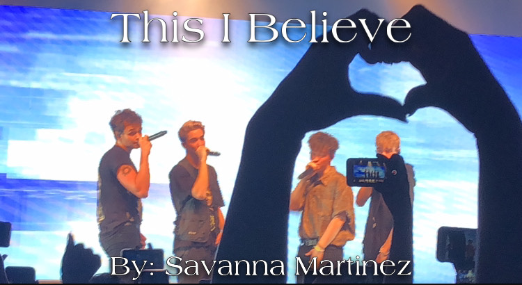 Savanna+Martinez+details+why+music+is+so+important+to+her+in+her+video+essay.+