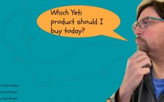 This documentary examines the love of Yeti products. It's light-hearted and fun.