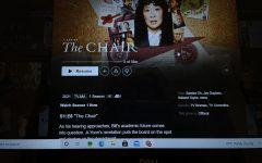 Netflix campus drama,