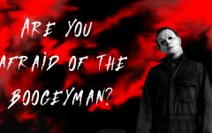 Spook up your October with  the viewing of the Halloween series.