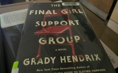 Grady Hendrixs Final Girl Support Group completes the spooky season.